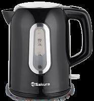 Чайник электро Sakura SA-2332 BK
