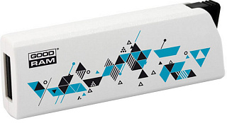 USB-накопитель 32GB GoodRam UCL2 белый