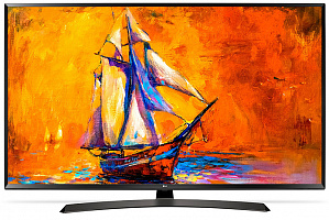 """LED43"""" LG 43LK6000PLF телевизор"""