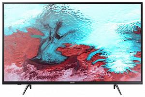 Samsung UE43J5202AUXRU Жидкокристаллический телевизор