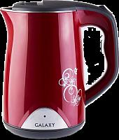 Эл. чайник Galaxy GL 0301   эл./красн.