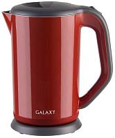 Эл. чайник Galaxy GL 0318 красн.