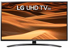 """LED43"""" LG 43UM7450PLA телевизор"""