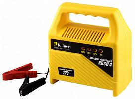 Kolner  KBCН 4 Зарядное устройство для аккумуляторов