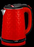 Чайник Centek CT-0022 красн.
