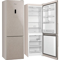 Hotpoint-Ariston HF 5180 М Холодильник