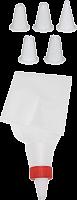 Декоратор для крема JH80-1
