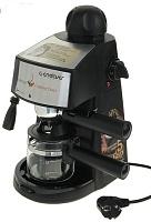 1050 Кофеварка Endever Costa - 1050 черный