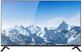 LED-телевизор BQ 4002B Black