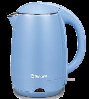 Чайник электро Sakura SA-2157BL