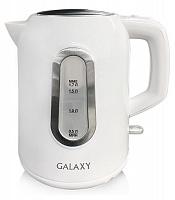 Эл. чайник  Galaxy GL 0212 бел.