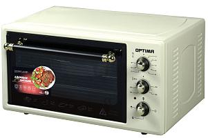 Духовка электрическая OPTIMA OF-48BLR
