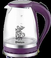 Чайник электро Sakura SA-2712V