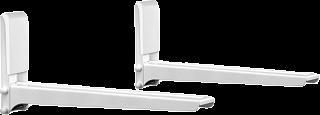 Кронштейн для СВЧ Holder MWS-2005 белый