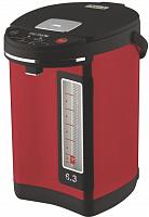 Чайник-термос WILLMARK-WAP 602CKL бордо