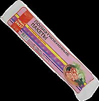 Пакеты 13281 для продуктов 50шт, 24*31см, в рулонах ЭКО