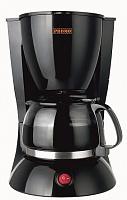 Кофеварка PROMO PR-CM1101, 550Вт, 0,6л