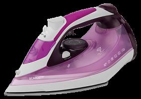 Scarlett SC-SI30K53 Утюг (фиолетовый)