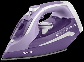 Scarlett SC-SI30K38 Утюг (фиолетовый)