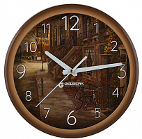 Часы настенные GL-910 (285мм)