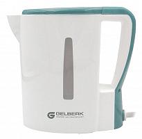 Чайник электрический GL-467 изумруд