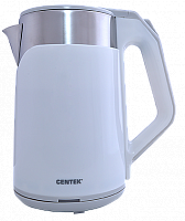 Чайник Centek CT-0023 (White)
