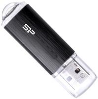 Накопитель USB Silicon Power 32GB Ultima U02 Black