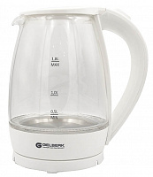 Чайник электрический Gelberk GL-472 бел.