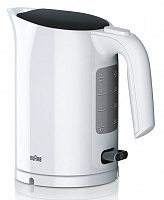Чайник Браун PurEase WK3000