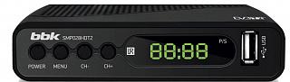 Цифровой ресивер BBK SMP 028 HDT2
