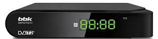 Цифровой ресивер BBK SMP 027 HDT2
