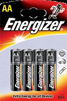 Energizer LR6/24 -4BL элем/пит