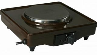 Плитка электрическая Брест ЭПЧ 1-1,0/220, 1 конф.