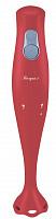 Блендер погружной Великие Реки Валдай-1, красный