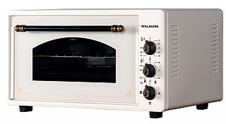 Духовка электрическая WILLMARK WOF-365BG