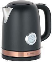 Чайник эл.  BRAYER BR1005-BK