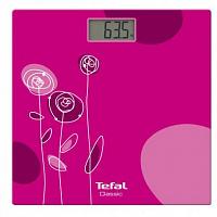 Весы Tefal Classic Drawing Bloom PP1147