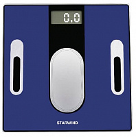 Весы напольные  Starwind SSP6050
