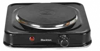 Плита эл. Blackton Bt HP114B Черный