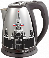 Чайник электрический  KL-1487(1х12)