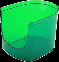 """Органайзер """"MultiBox"""" (зеленый п/прозрачный) 218-701 18511000 АС"""