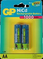 Акк. GP CR06-2BL 1000мАh Ni-Cd (28/224/280)