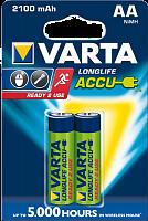 56806 Акк.VARTA HR06-2BL 2300mAh Platinum (20/200)