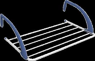 Сушилка для белья подвесная-балконная EGE BALCONY 18108