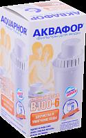 """Модуль сменный фильтрующий АКВАФОР В-100""""-6/ 300л."""