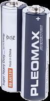 Элемент питания Samsung Pleomax R6