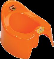 Горшок детский туалетный 173 (30)/ПБ (173)