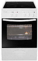 Плита стеклокерамика Лысьва  EF3001MK00 бел.
