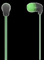 Внутриканальные наушники SmartBuy® CONCEPT, серые (SBE-310) / 240