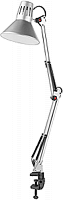 ЭРА наст.светильник N-121-E27-40W-W белый